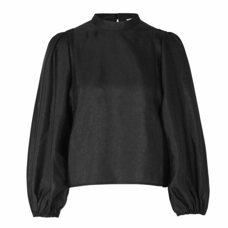 Samsøe & Samsøe - Harriet Blouse 11244 - Black