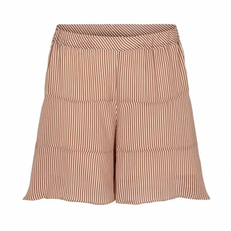 Second Female - Sharon Skirt Shorts - brown patina