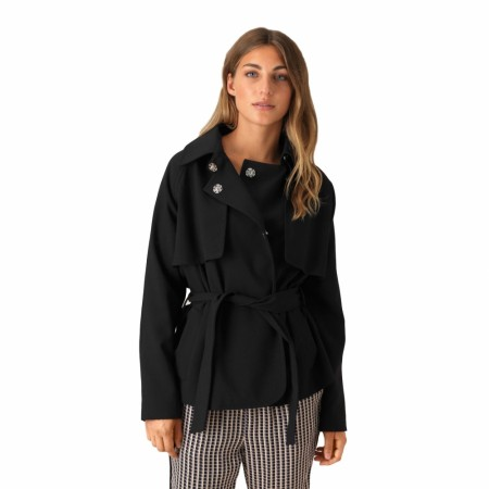 Second Female - Silvia Jacket - black