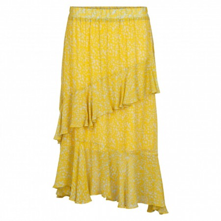 Second Female - Olivia skirt - Sunshine