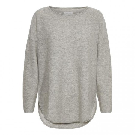PART TWO - LLIVIASA PU - LIGHT GREY MEL
