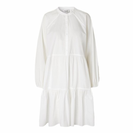 Second Female - Miracle Dress - white