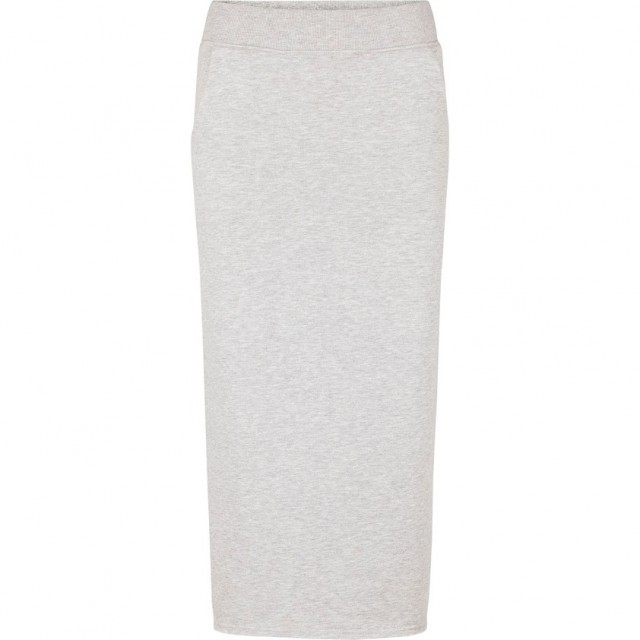 Just Female - Light grey - Inger Skirt