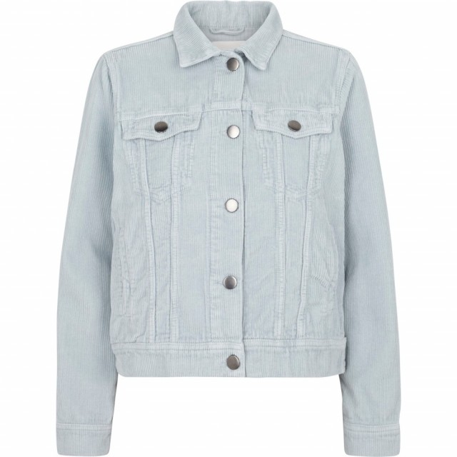 Just Female - Pauli Jacket - arona blue