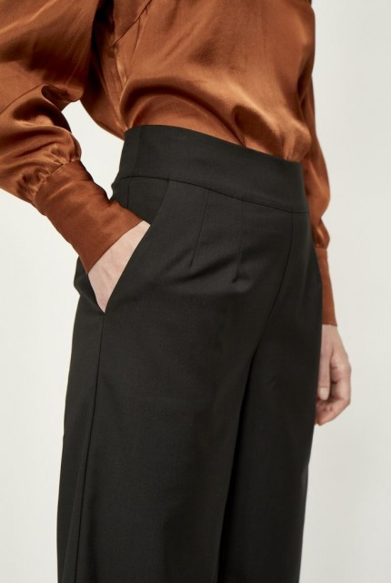 Just Female - Maximo Trousers - Black